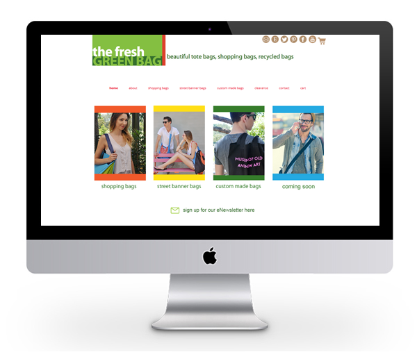 the-fresh-green-bag-website