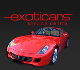 Exoticars-Service-Centre