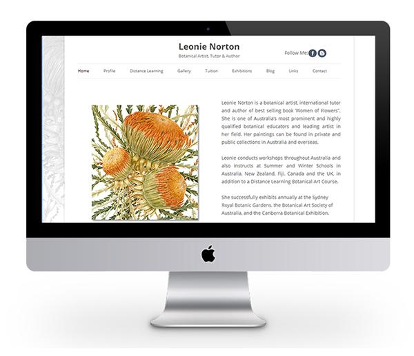 botanical-art-australia-leonie norton